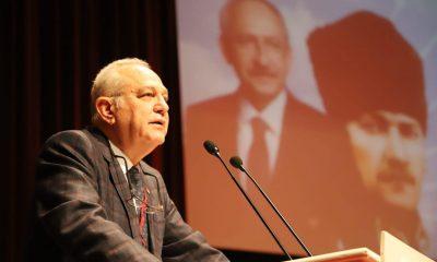 CHP Muğla İl Başkanlığı 29 Ekim Cumhuriyet Bayramı Basın Açıklaması