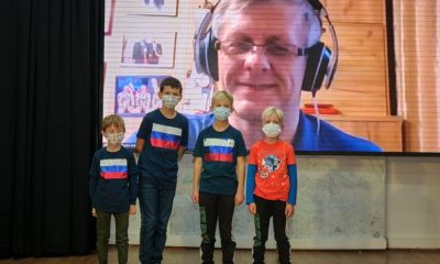 Rusça Eğitim Festivali İstanbul'da