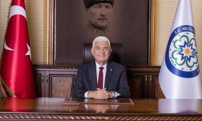 """Başkan Gürün, """"24 Kasım Öğretmenler Günü Kutlu Olsun"""""""